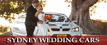 HSV Wedding Car Hire