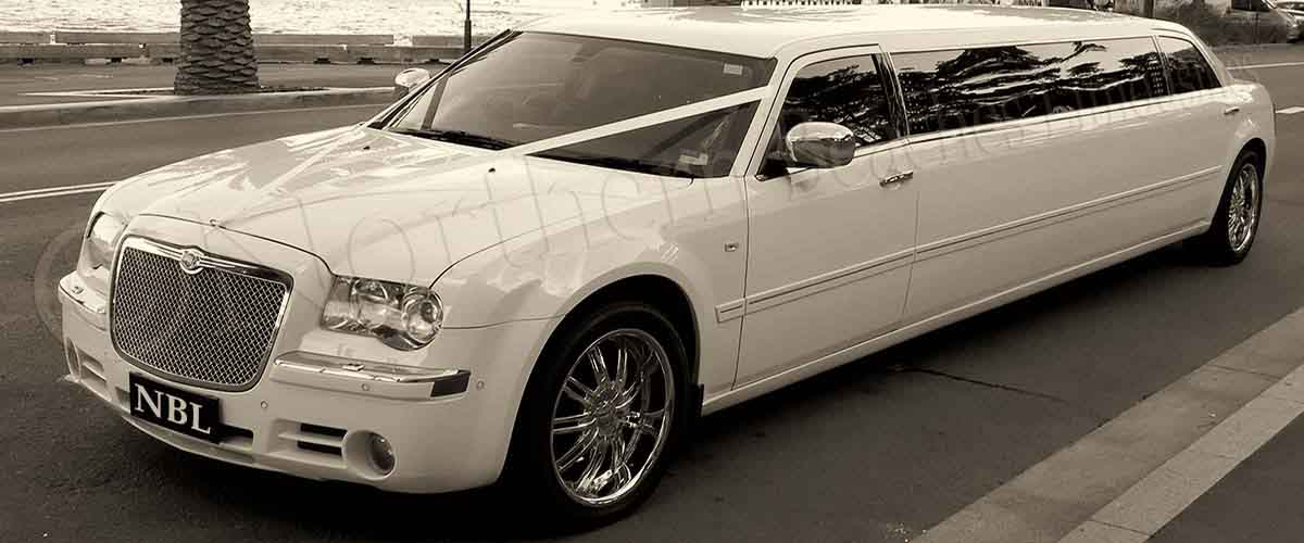 Sydney Wedding Cars for hire