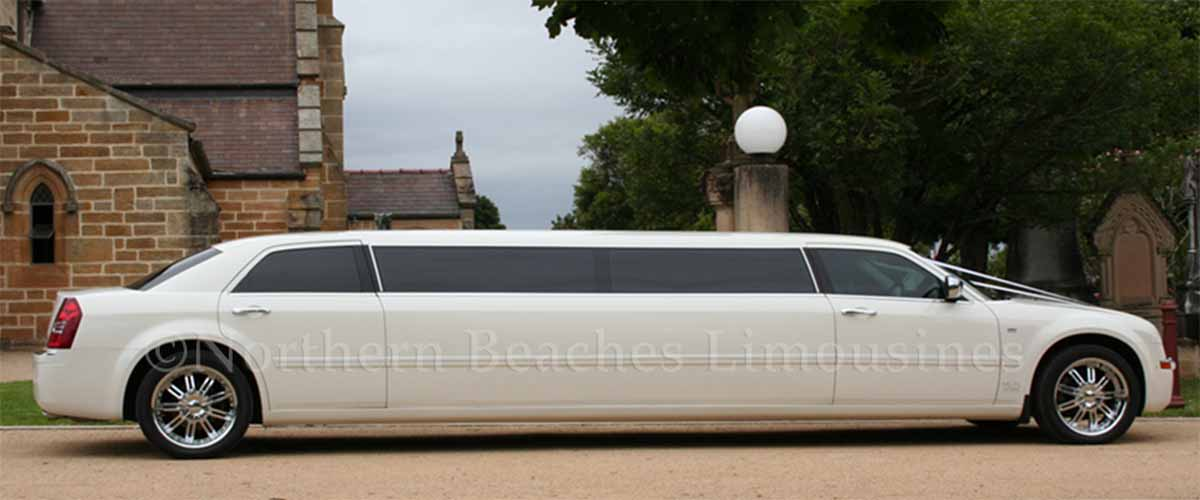 Hunter Valley Wedding Cars