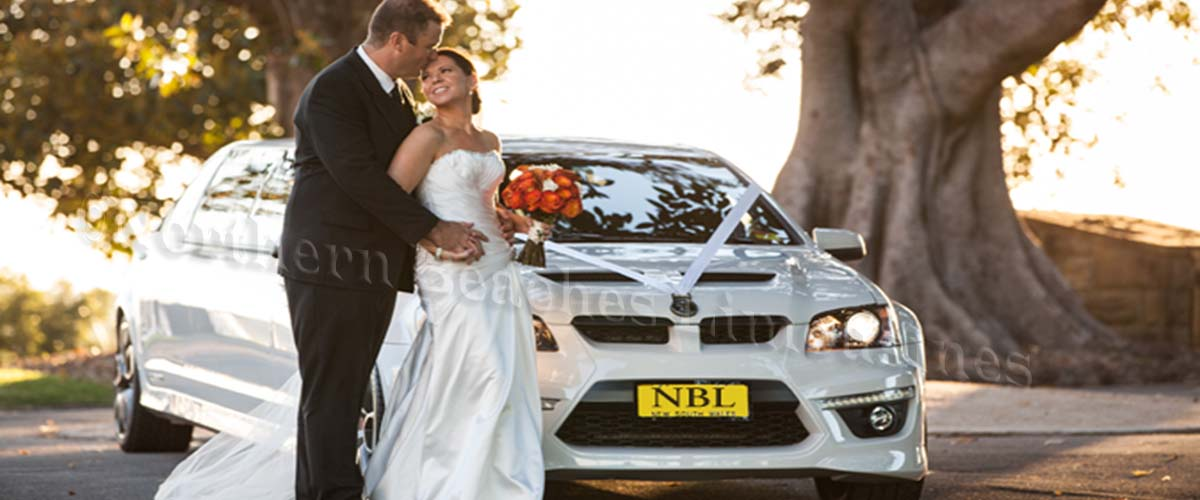 Newcastle Wedding Car Hire